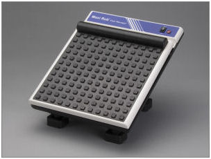 Maxi-Rub Foot Massager